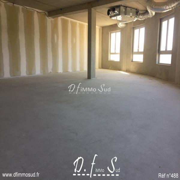 Location Immobilier Professionnel Bureaux Narbonne 11100