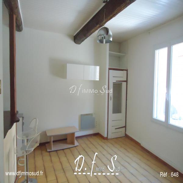 Offres de vente Appartement Narbonne 11100