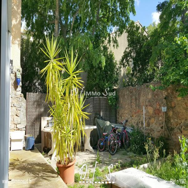 Offres de location Maison Narbonne 11100