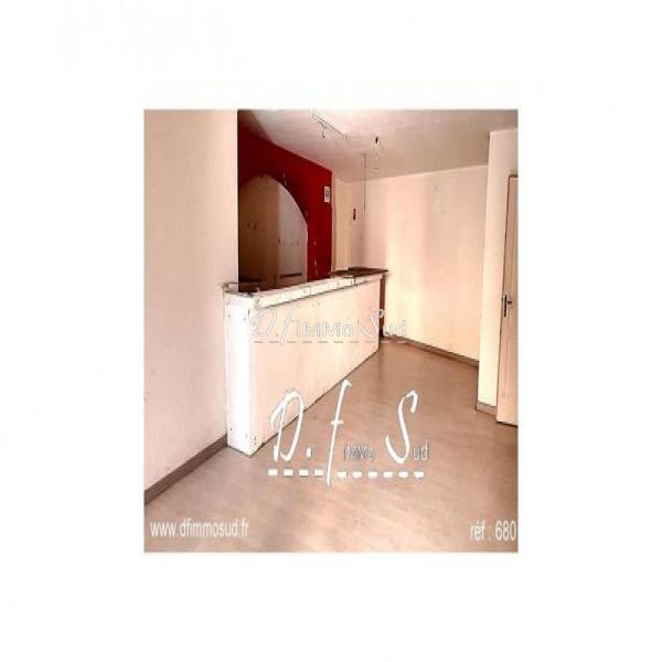 Offres de vente Immeuble Narbonne 11100