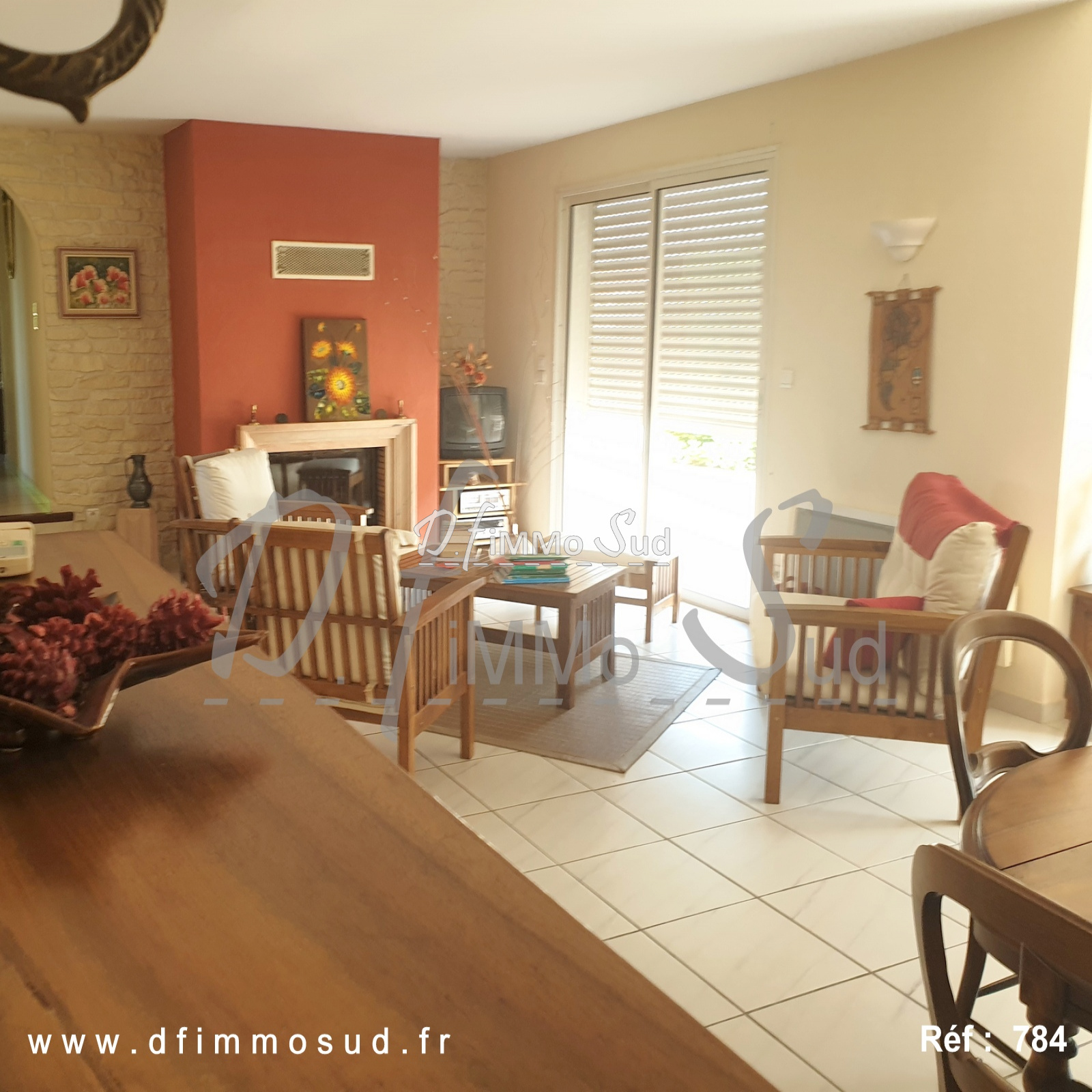 Image_, Maison, Narbonne, ref :784