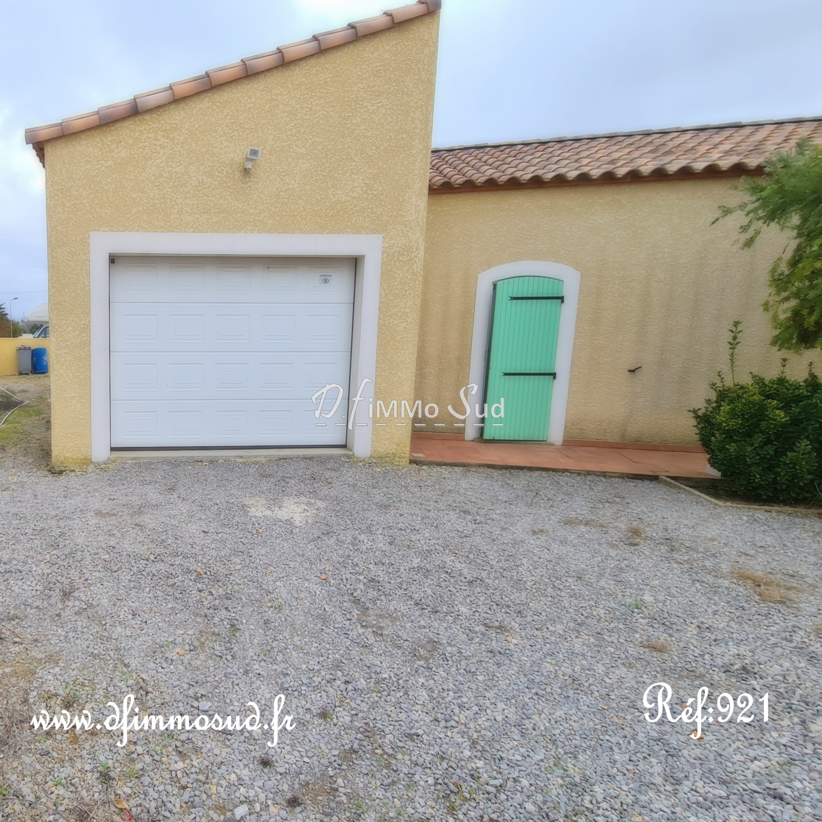 Image_, Maison, Narbonne, ref :921
